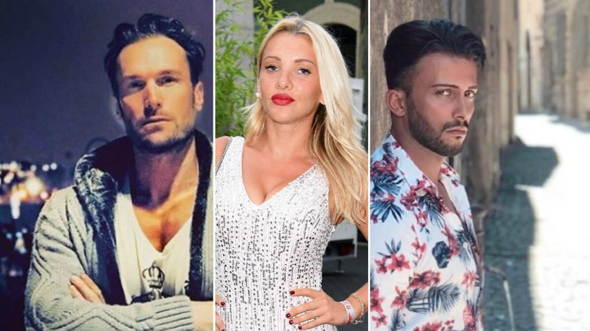 Collage: Bastian Yotta, Evelyn Burdecki und Domenico De Cicco