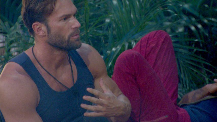 Yottas Prügel-Beichte im Dschungel: So reagiert sein Vater!