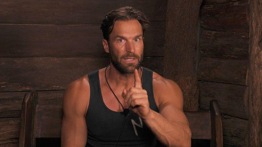 Bastian Yotta im Dschungelcamp