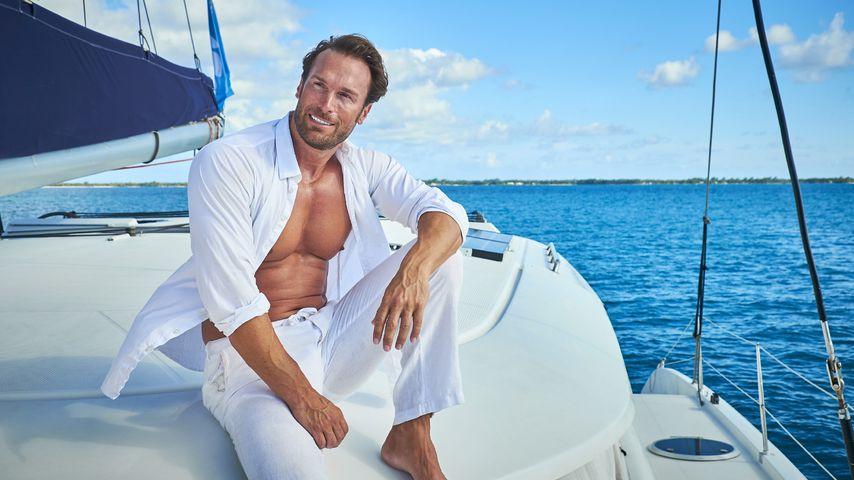 """Bastian Yotta, """"Adam sucht Eva - Promis im Paradies""""-Kandidat"""