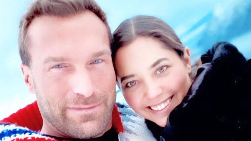 Bastian Yotta und Marisol Ortiz, Dezember 2019