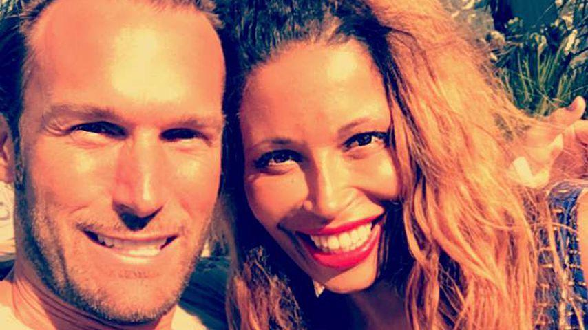 AsE-Duo? Patricia Blanco besucht Bastian Yotta in L.A.!