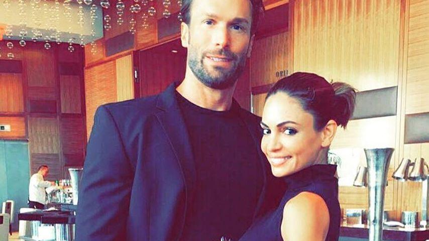 Bastian Yotta und Sandra Luesse im Encore in Las Vegas