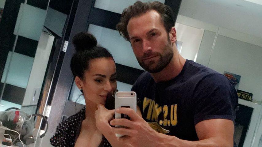 Bastian Yottas Snap-Flirt: Gehört ihr der sexy Knackpo?