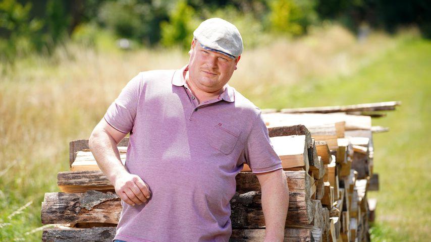 Scheunenfest-Skandal: Bauer Guy gräbt Konkurrenz-Dame an!