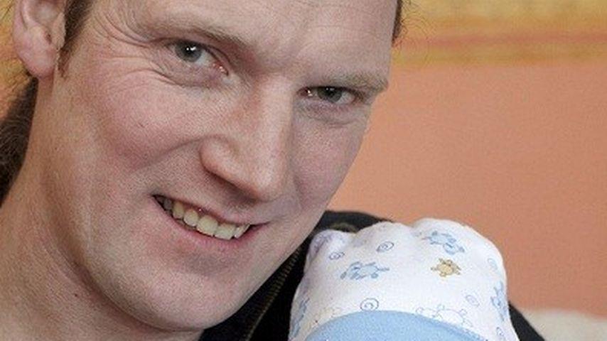 Bauer sucht Frau: Die Fotos vom ersten Baby!