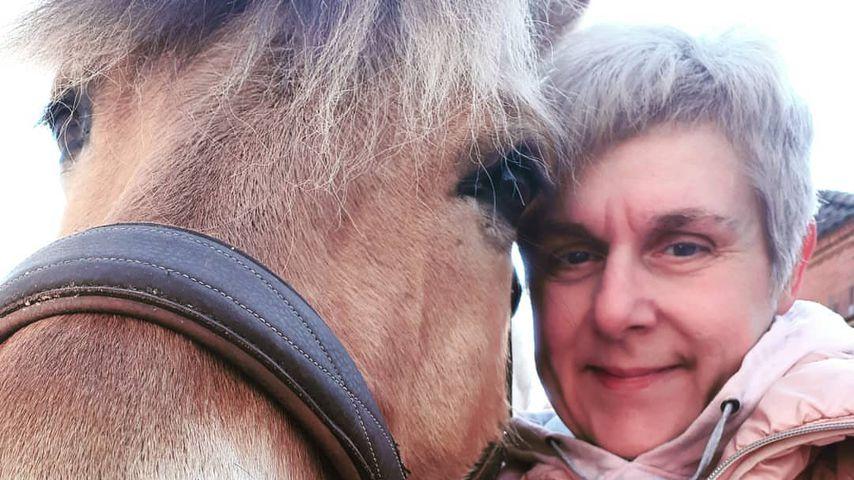 Wegen grauer Haare: TV-Bäuerin Iris bekommt fiese Kommentare