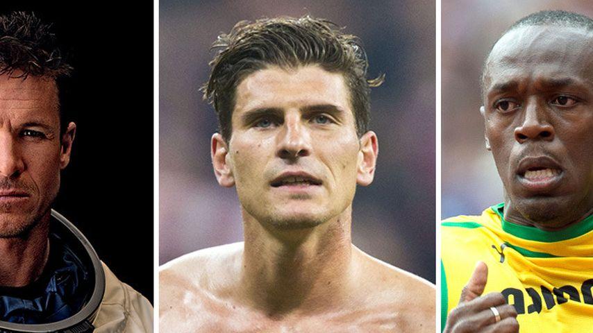 Stimmt ab: Wer ist euer Sport Star 2012?