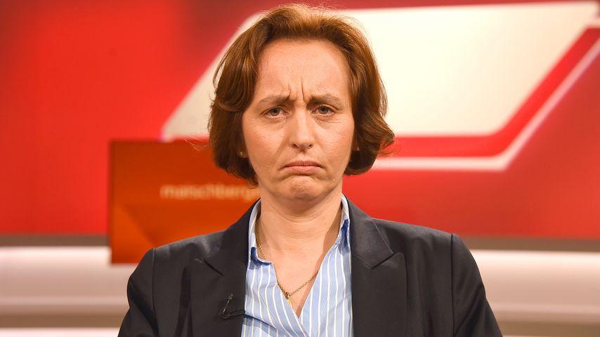 Nach Shitstorm: AfD-Politikerin löscht ihren DFB-Hetz-Tweet