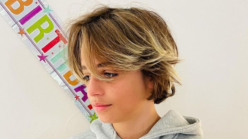 Beau Jones im August 2021