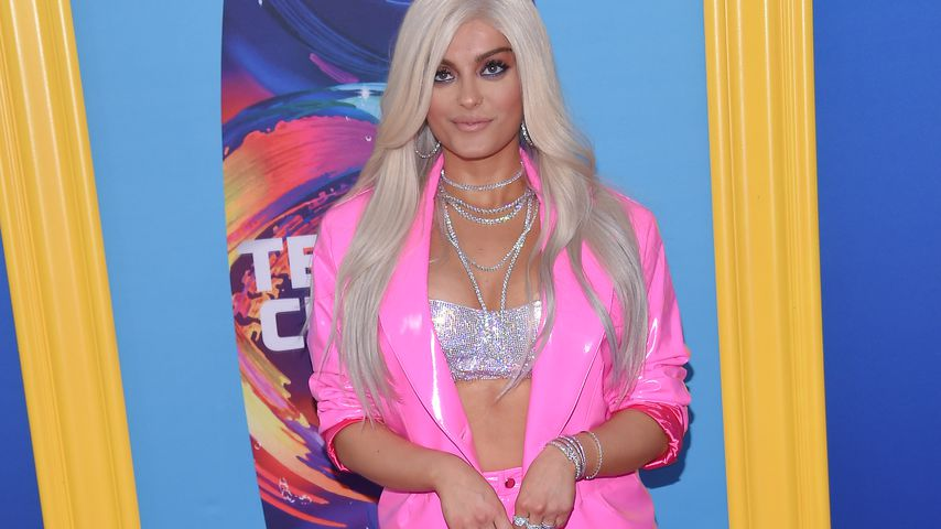 Glitzer & bauchfrei: So sexy waren Teen Choice Awards-Looks