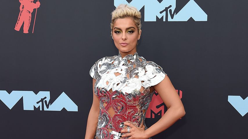 Bebe Rexha bei den MTV Video Music Awards 2019