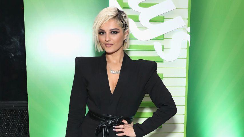 Bebe Rexha, Sängerin