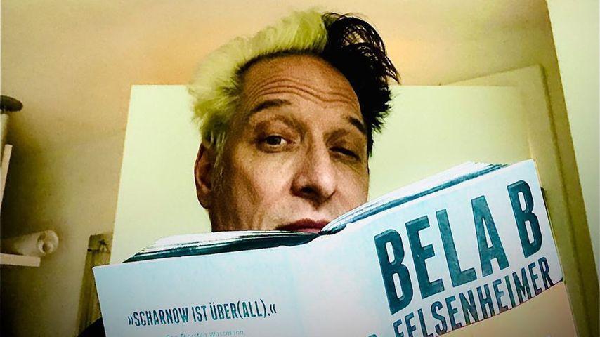 """Als arroganter Rockstar: Bela B. bei """"Polizeiruf"""" zu sehen"""