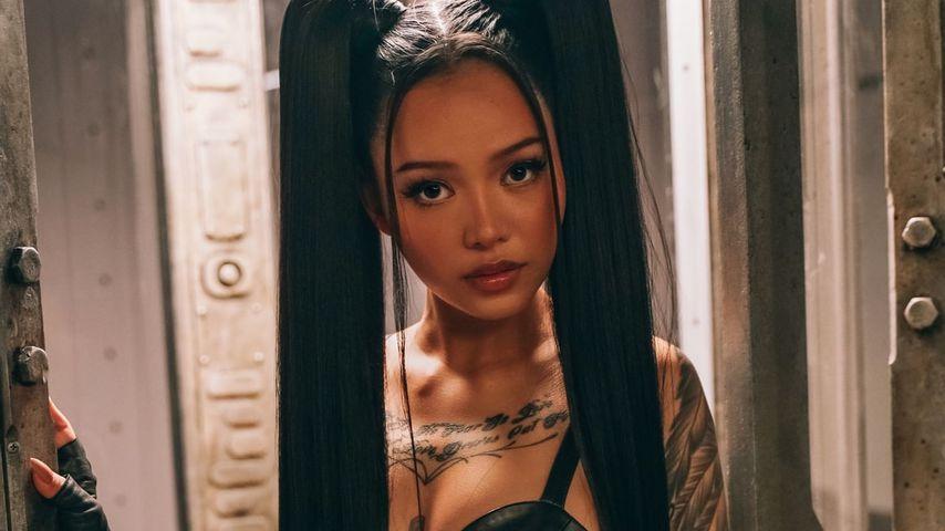 TikTok-Star bricht Rekord: Wer ist eigentlich Bella Poarch?