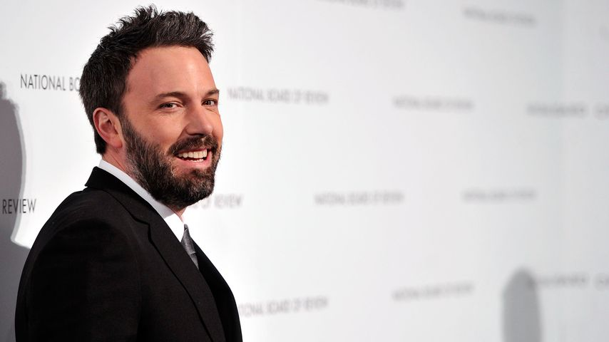 "Ben Affleck bei den ""National Board Of Review Awards"" 2013"