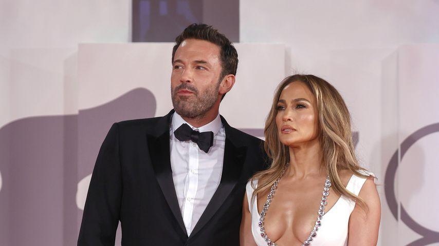Ben Affleck und Jennifer Lopez, Schauspieler