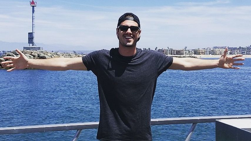 Nach Bachelorette-Aus: Ben Higgins ist der neue US-Bachelor
