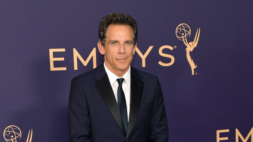 Ben Stiller 2019 in Los Angeles