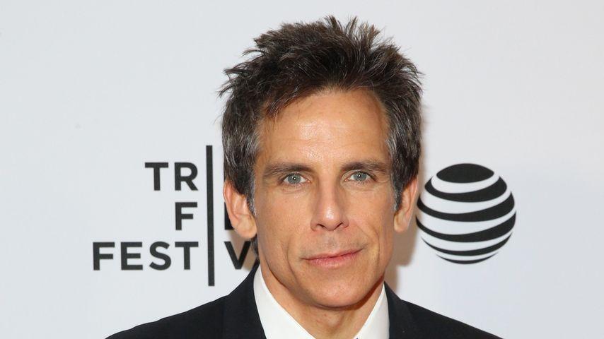 Ben Stiller im April 2016 beim Tribeca Film Festival in New York