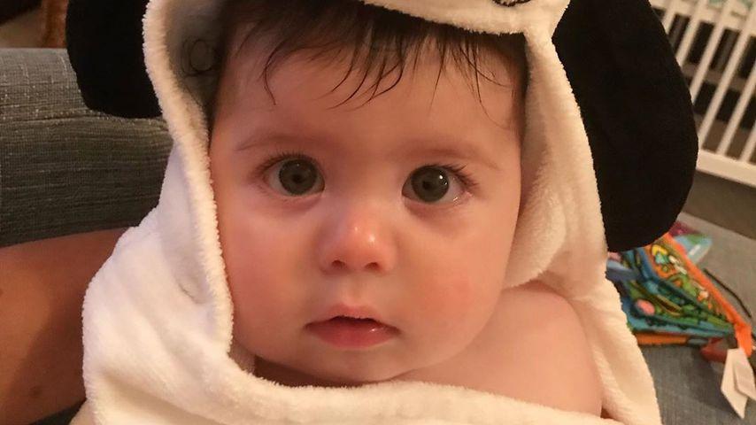 Benjamin Allen Cohen, Andy Cohens Sohn