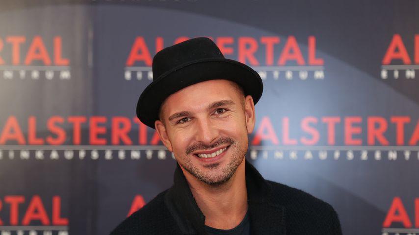 Benjamin Piwko, Sportler