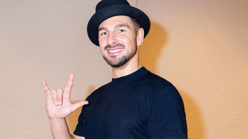 Benjamin Piwko im Mai 2019