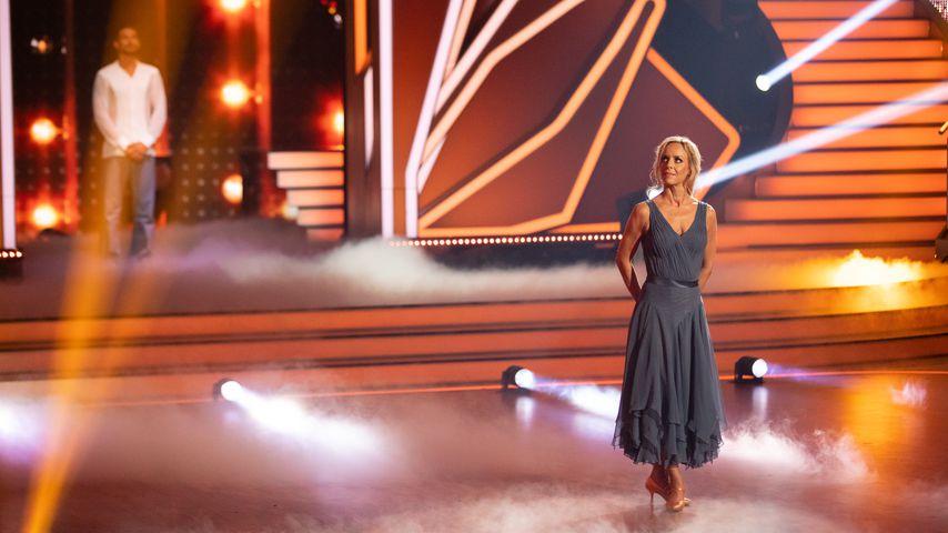 """Deshalb hat Isabel Edvardsson bei """"Let's Dance"""" so geweint!"""