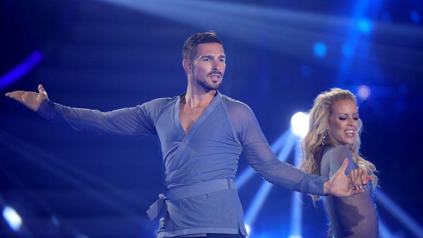 "Dritter Platz bei ""Let's Dance"": Benjamin Piwko ist stolz!"
