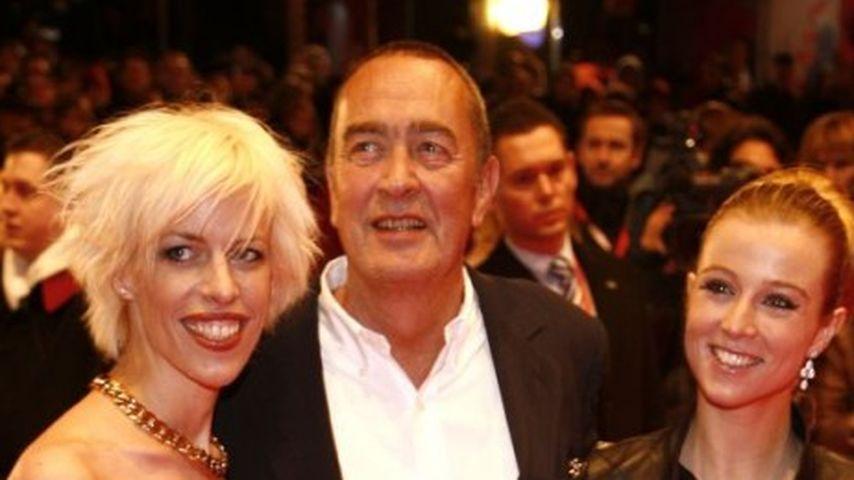 Nina Eichinger und Bernd Eichinger