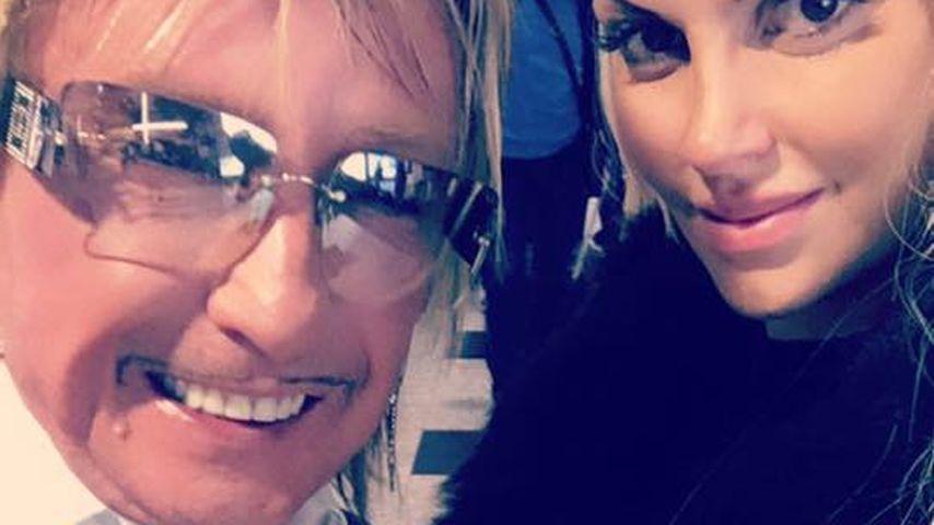 Party-Alarm: Liebes-Comeback bei Bert & Sophia Wollersheim?