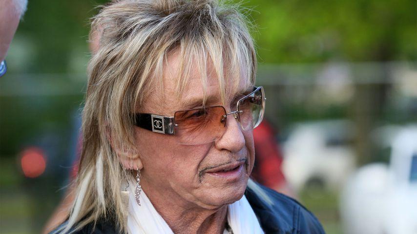 Kein Date: Bert Wollersheim muss am Valentinstag vor Gericht
