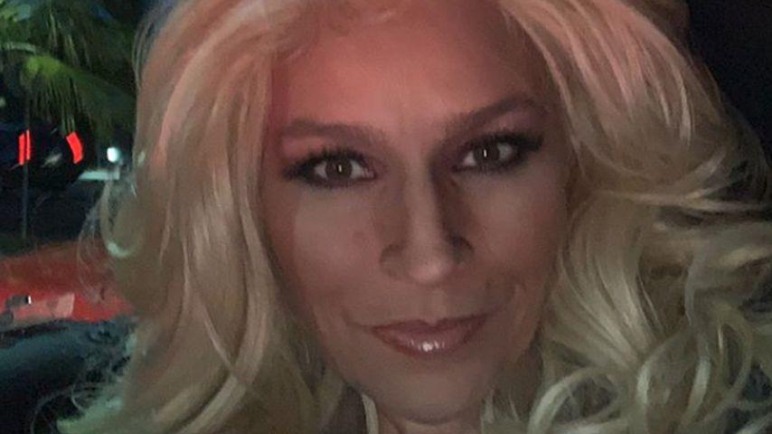 Duane Chapmans Frau Beth, März 2019