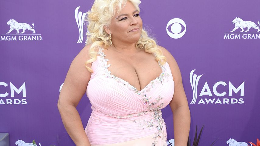 Beth Chapman, TV-Star