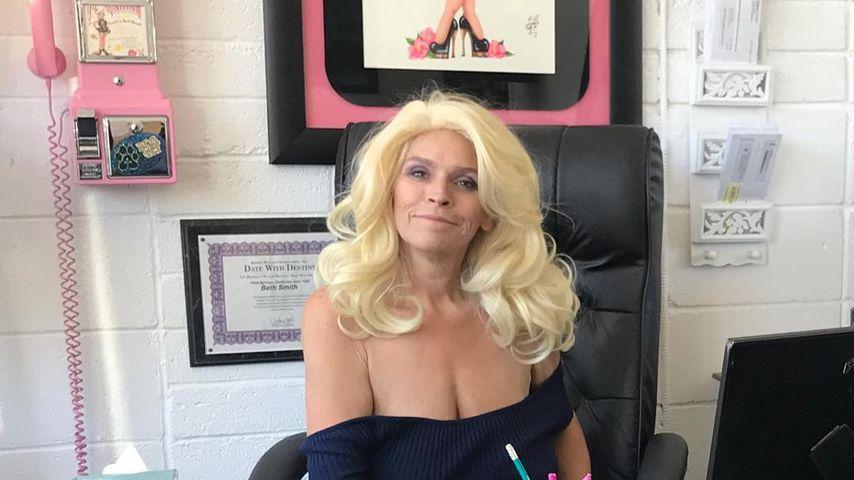 Beth Chapman im Juni 2019