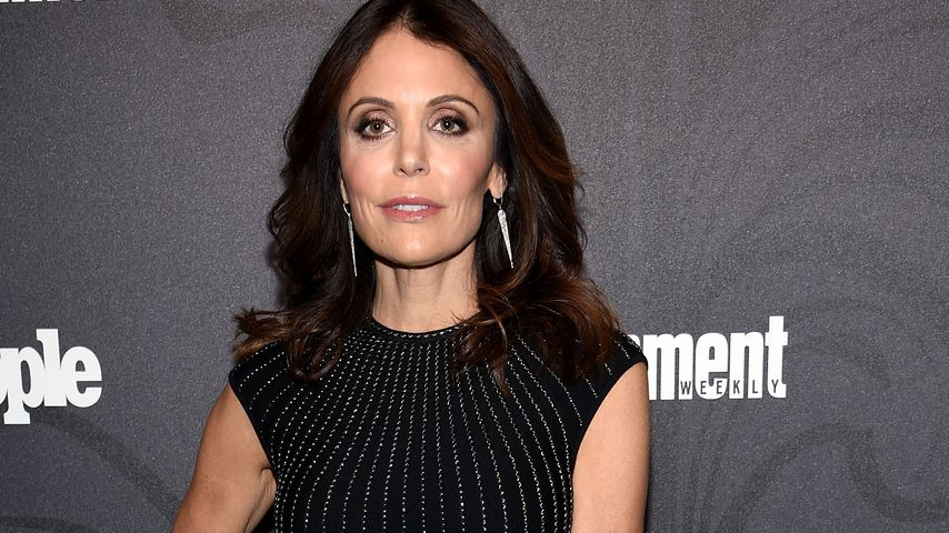 """""""Real Housewife""""-Bethenny: Hurrikan-Hilfe mit 4 Privatjets"""