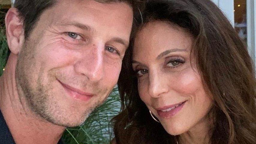 Doch nicht getrennt: Bethenny Frankel und Paul sind verlobt!