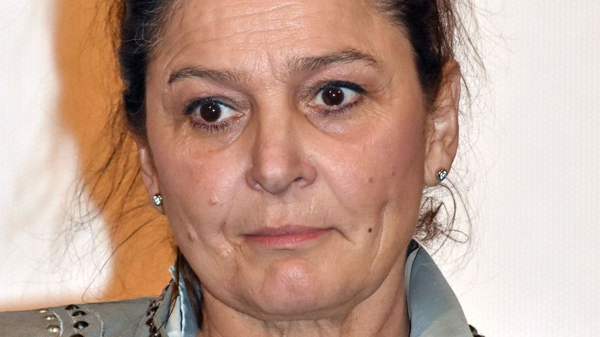 Bettina Michel, ältere Tochter von Rudi-Assauer