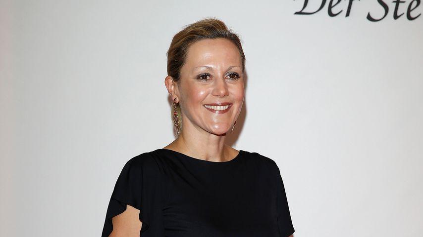 Bettina Wulff im Oktober 2013