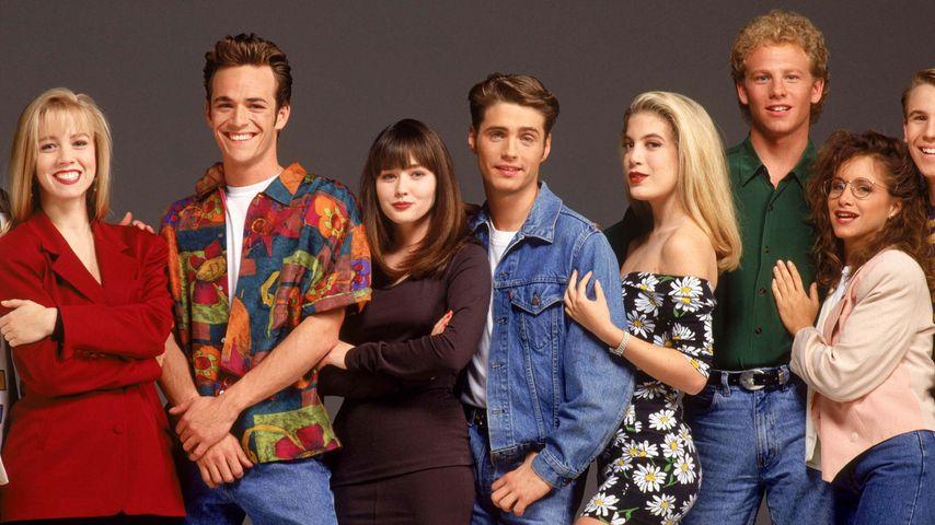Beverly Hills 90210: Was wurde aus den Serienstars der 90er?