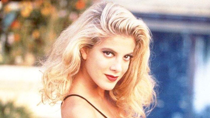 """""""Beverly Hills, 90210""""-Star Tori Spelling in den 90ern"""