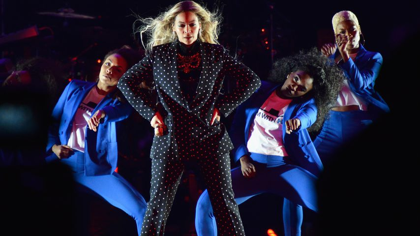 Grammy & Coachella: Zu viel Stress für schwangere Beyoncé?