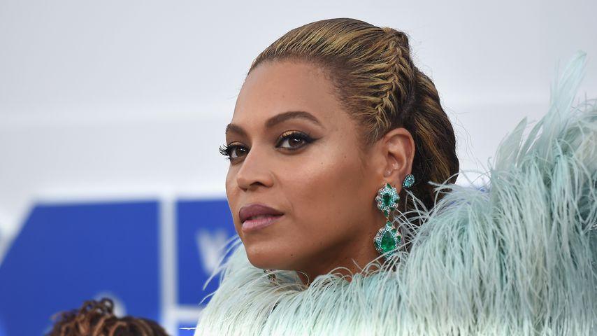 Kuriose Biss-Attacke: Das sagt Beyoncé nun über den Vorfall!
