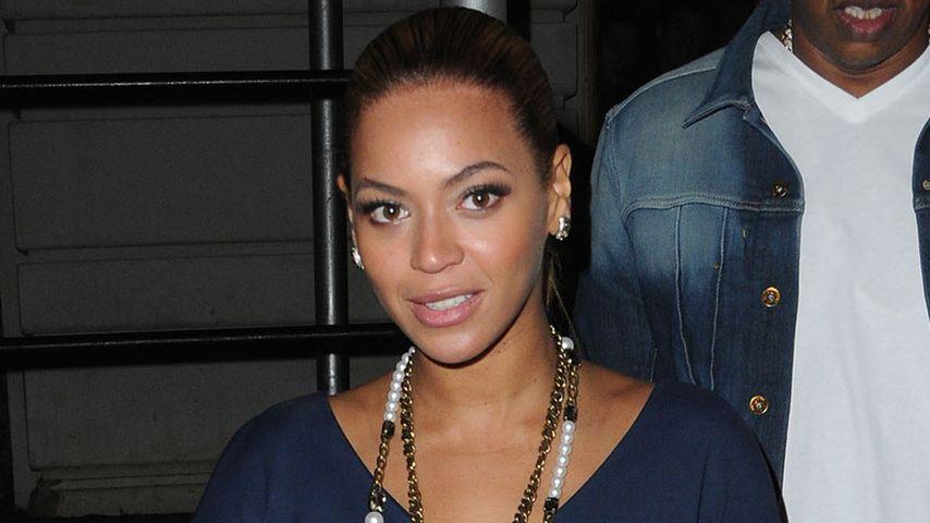 Beyoncé wurde nach einem Mann benannt