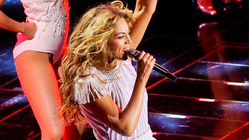 Beyoncé erteilt Foto-Verbot während Welt-Tournee