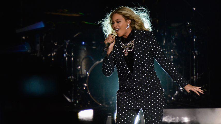 Babybauch im Werbespot: Ist Beyoncé etwa wieder schwanger?