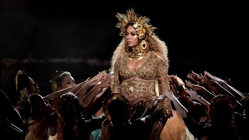 Rassismus-Vorwurf: Beyoncé bei Grammys diskriminiert?