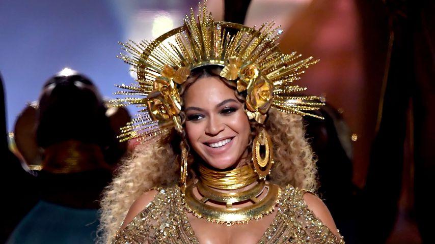 Wegen der Twins: Beyoncé sagt Coachella-Auftritt ab!