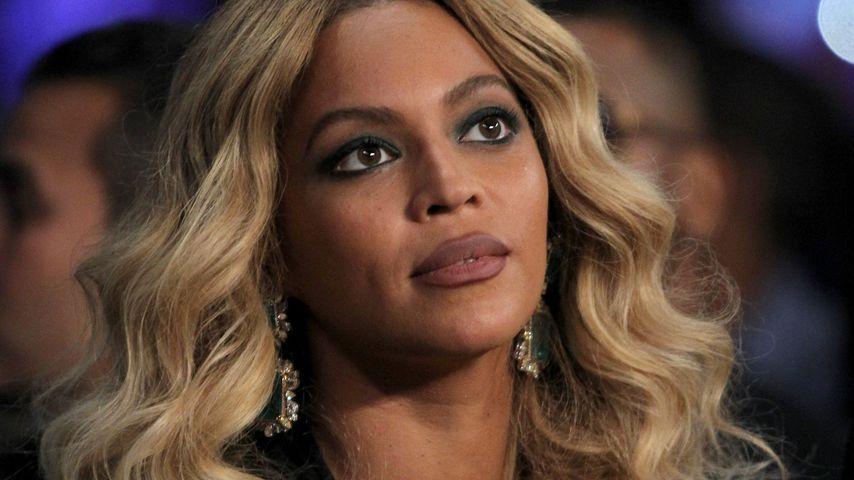Kein Bier mit ihrem Namen: Beyoncé dreht US-Brauerei Hahn zu