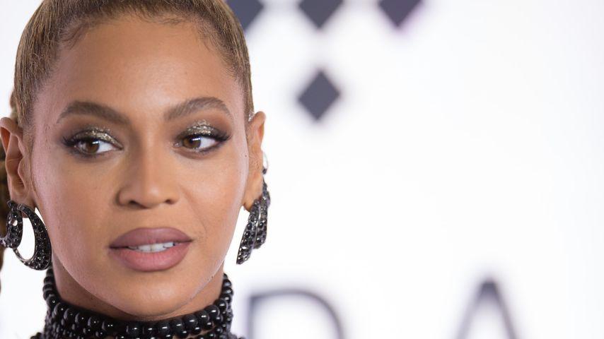 Beyoncé Knowles bei einem Tidal-Benefit-Konzert 2016